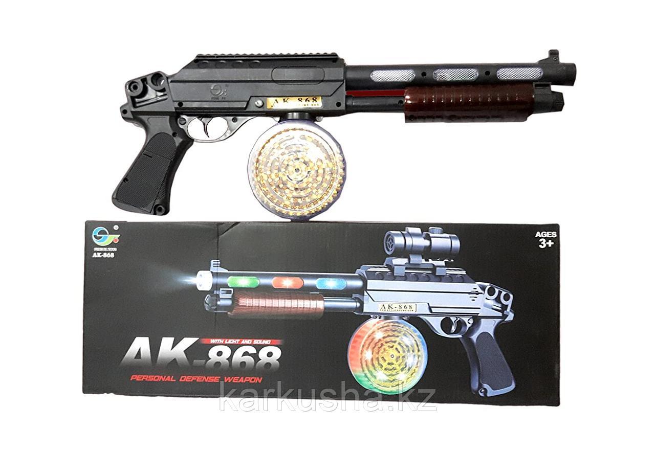 Игрушечный дробовик AK-868
