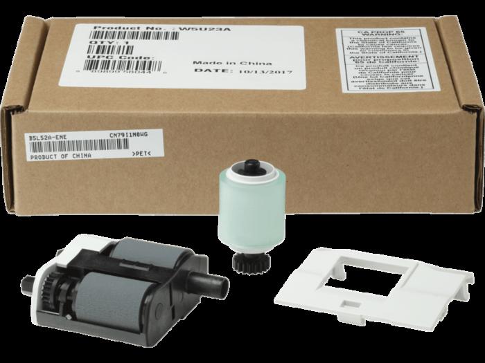 HP W5U23A Комплект для замены роликов для устройства АПД HP 200 для for LJ M681/M682/M631/M632, PW 785/780
