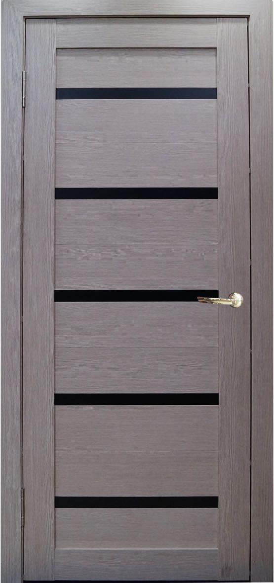Дверь Эко simple капучино