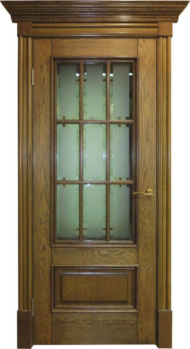 Дверь Ромула 3