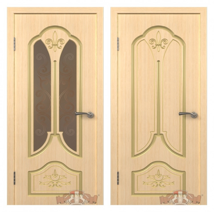 Дверь Карина