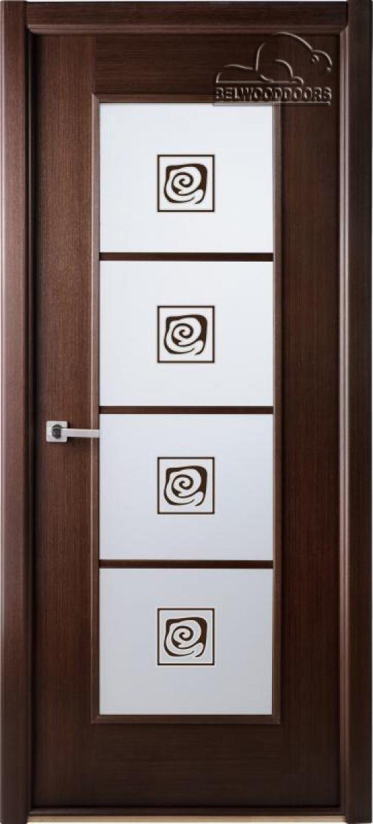 Дверь Модерн люкс