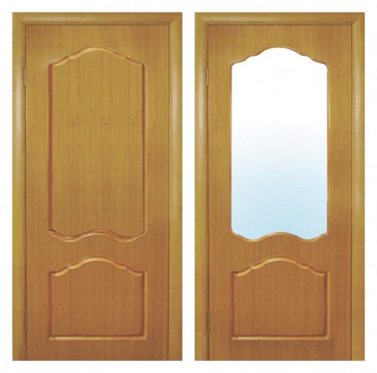 Дверь Арт орех