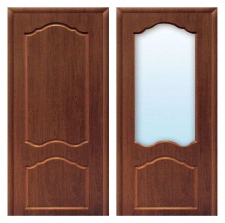 Дверь Арт тон