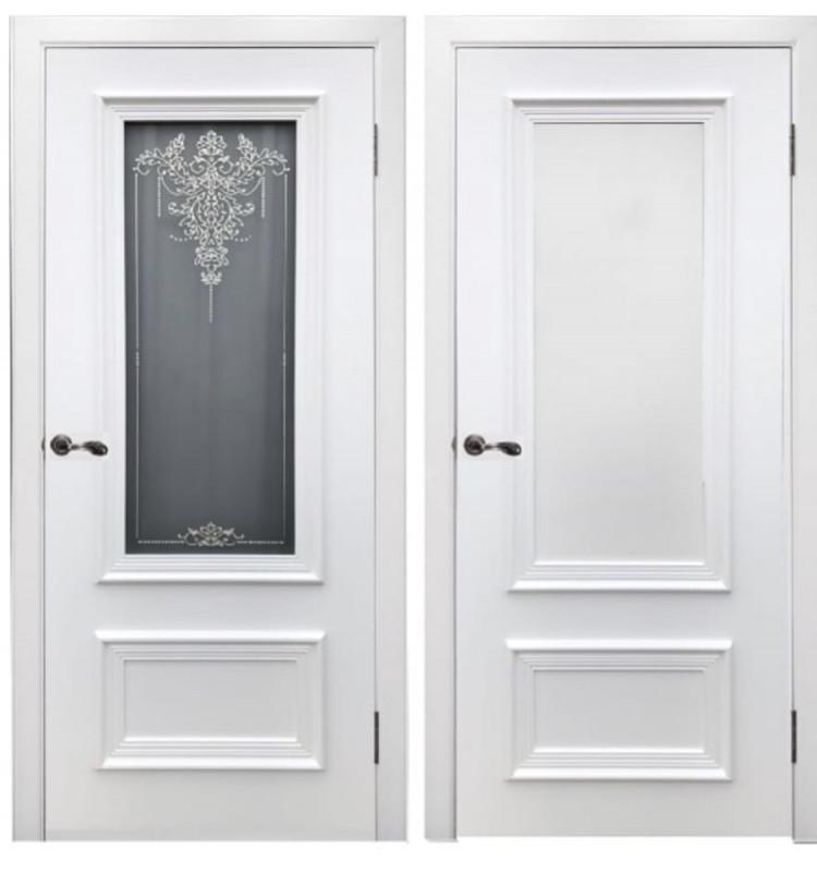 Дверь Примьер