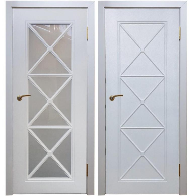 Дверь Аляска