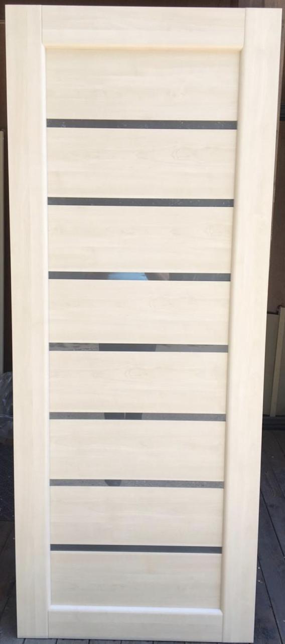 Дверь Модель 1-08 клён