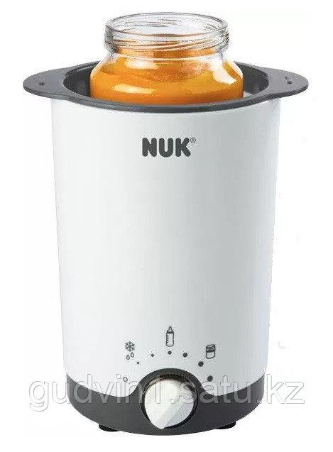 Паровой подогреватель Nuk для бутылочки электрический