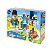 Развивающая игрушка ,Полицейский участок ,Vtech