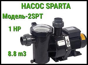 Насос для бассейна Sparta 2SPT c префильтром