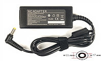Блок питания для ноутбуков PowerPlant ACER 220V, 19V 30W 1.58A (5.5*1.7)