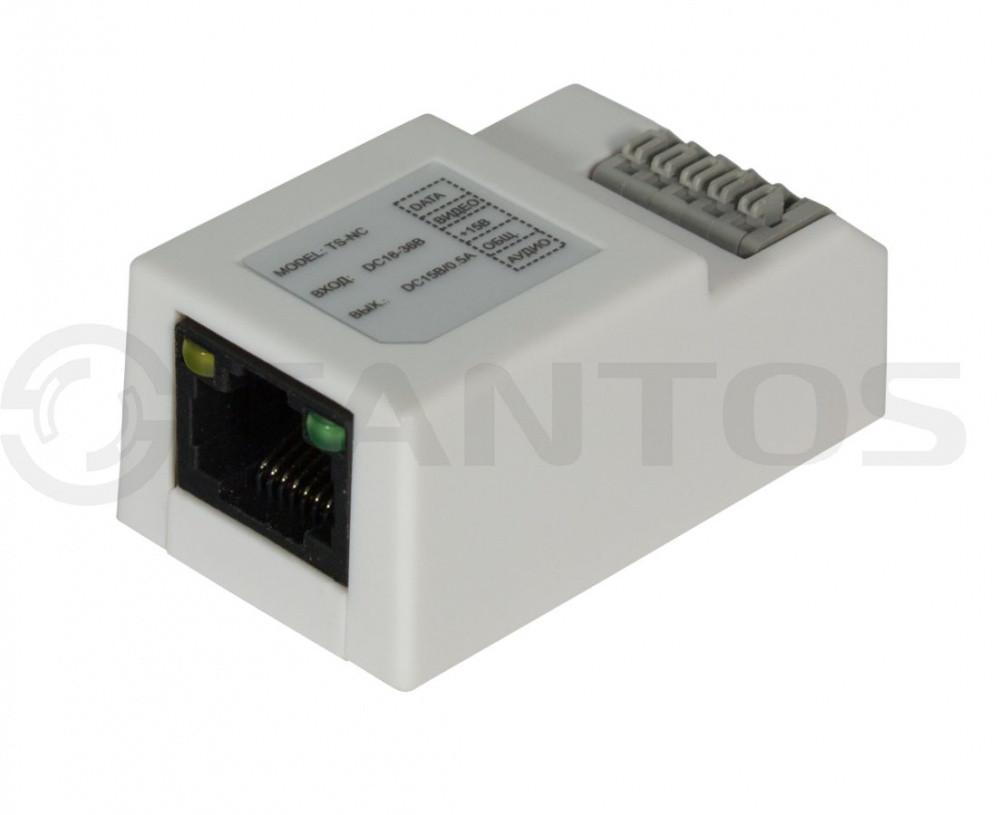 TS-NC Коннектор для подключения мониторов
