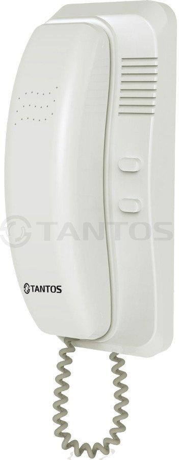 TS-AD Tantos. Аудиотрубка для многоквартирной домофонной системы
