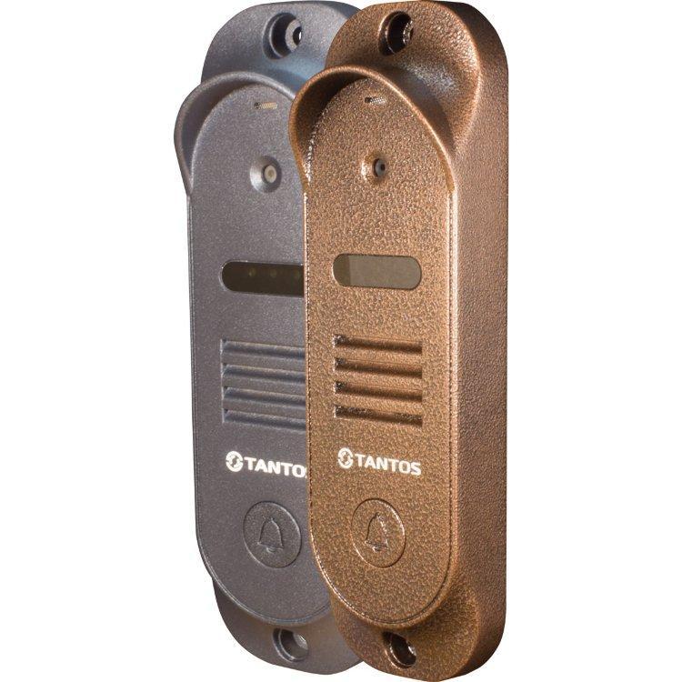 Stich (черная) Вызывная панель видеодомофона