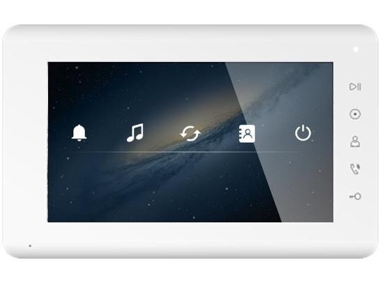Mia HD Монитор цветного видеодомофона