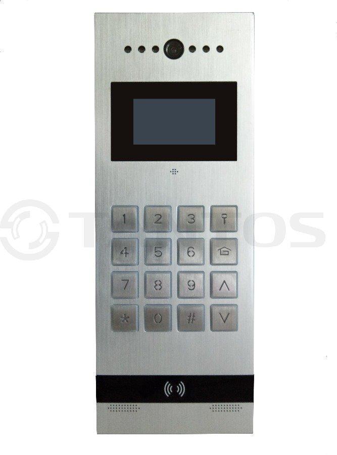 TS-VPS-EM lux Вызывная панель