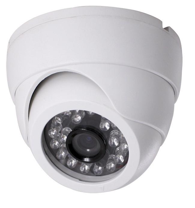 DC-1024AС AHD/CVBS видеокамера
