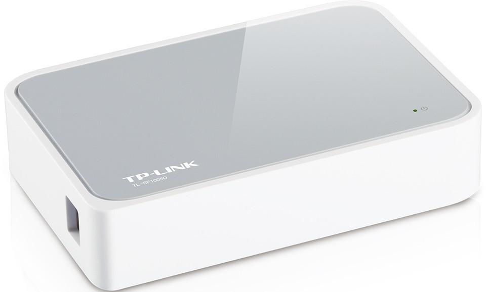 Switch 8 port TP-Link