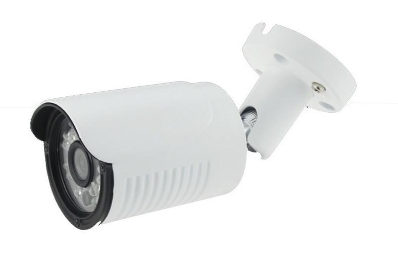 WP-1024AC AHD/CVBS видеокамера