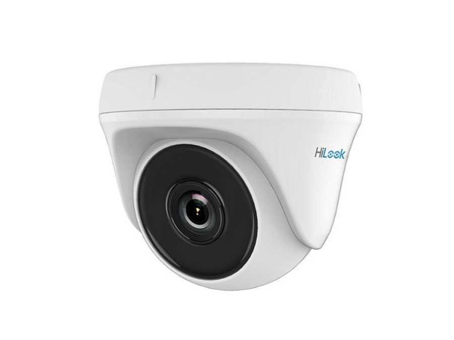 THC-T120 (3.6 мм) видеокамера