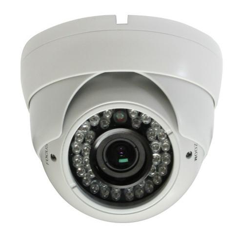 DC-1036A2812 AHD/CVBS видеокамера