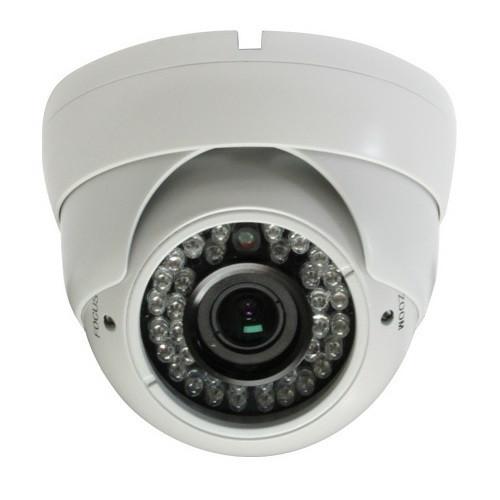 DC-2036A2812 AHD видеокамера