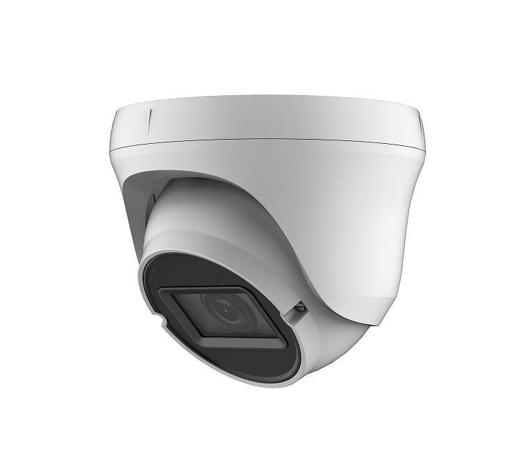 THC-T320-VF (2.8-12 мм) видеокамера