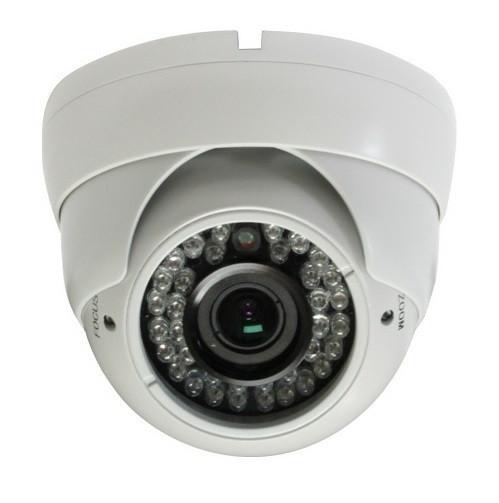 DC-2036IP2812 - POE видеокамера