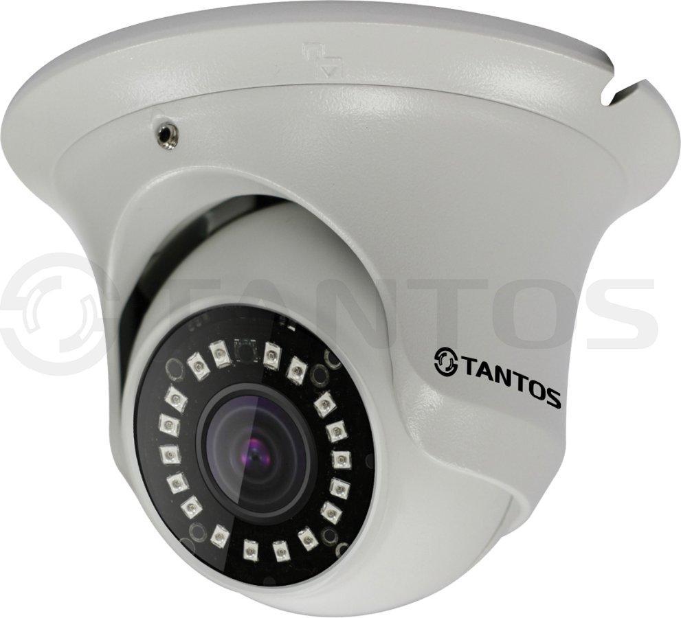 TSi-Ee25FP (3.6) видеокамера