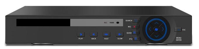 AVR-216H видеорегистратор