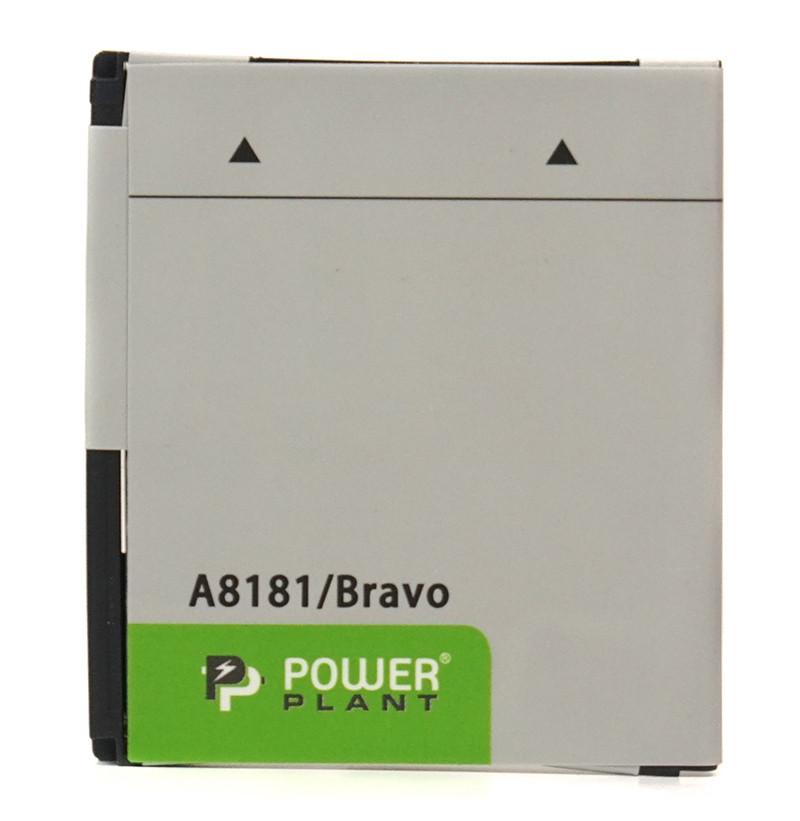 Аккумулятор PowerPlant HTC Desire A8181 (BA S410) 1150mAh