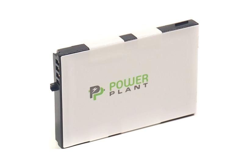 Аккумулятор PowerPlant HTC C720 (BA S160) 1400mAh