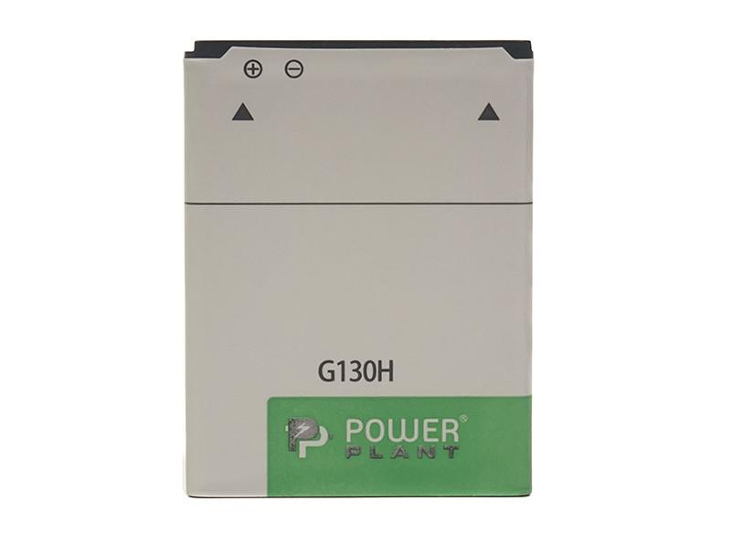 Аккумулятор PowerPlant Samsung G130H (EB-BG130ABE) 1350mAh