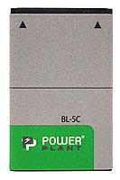 Аккумулятор PowerPlant Nokia 5130, 6108 (BL-5C) 1150mAh