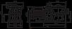 Насос для бассейна Hidro MPT120 c префильтром, фото 6