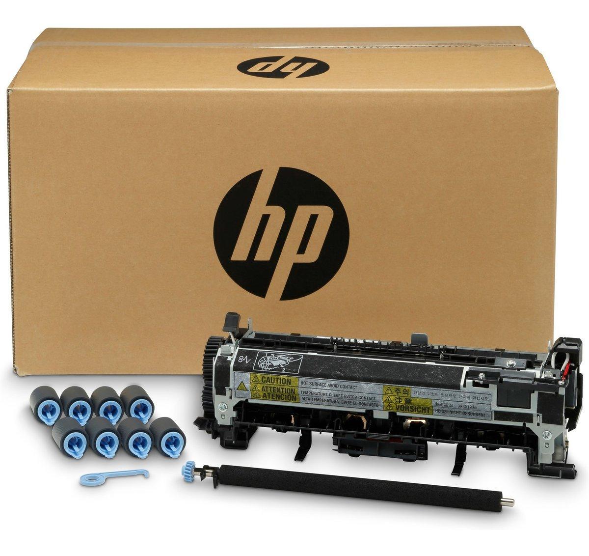 HP B3M78A Комплект для обслуживания HP LaserJet, 220 В, для Color LaserJet Enterprise M630
