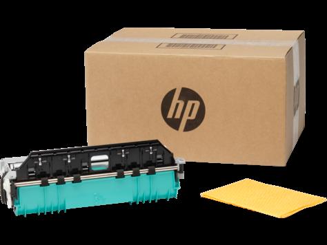 HP B5L09A Емкость для отработанных чернил для Officejet Enterprise X585, X555
