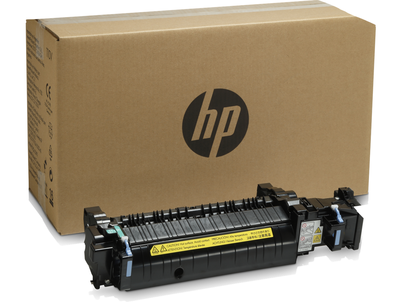 HP B5L36A Комплект модуля термического закрепления (печь) для принтеров Color LaserJet M552/M553, fuser kit