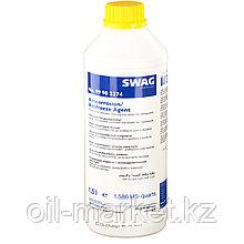 SWAG Антифриз-концентрат (жёлтый) 1,5L MB325.2|VW TL-774C (G11) -35