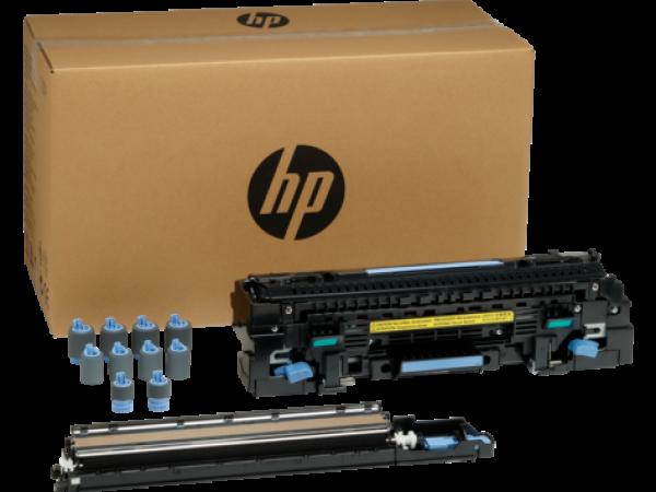 HP C2H57A Комплект для обслуживания термофиксатора (термоблок)  для HP LaserJet for LJ Ent M806, M830