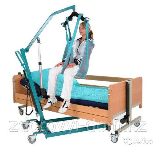 Подъёмник электрический для инвалидов