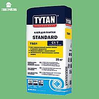 Tytan клей плиточный STANDARD
