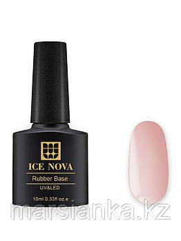 База Ice Nova Rubber base French #04, 10мл