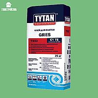 Tytan клей плиточный GRESS TS 52