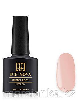 База Ice Nova Rubber base French #19, 10мл