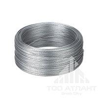 Катанка стальная 10 1КП ГОСТ 30136-95