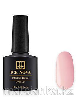 База Ice Nova Rubber base French #16, 10мл