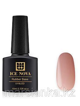 База Ice Nova Rubber base French #20, 10мл