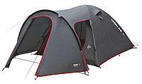 Палатка HIGH PEAK Мод. KIRA 3 (3-x местн.)(210+120x180x120см)(4,10кГ) (нагрузка: 3.000мм) R 89072
