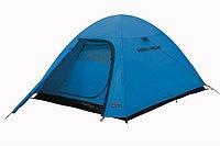 Палатка HIGH PEAK Мод. KIRUNA 3 (3-x местн.)(210+70x180x120см)(2,65кГ) (нагрузка: 1.500мм) R 89058
